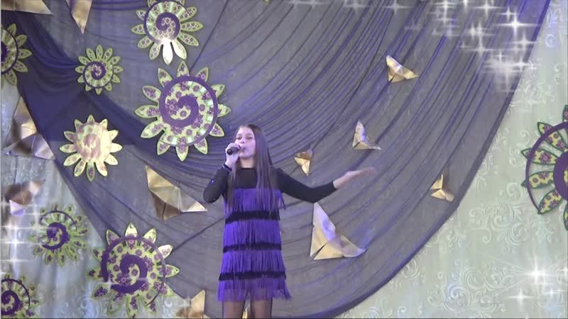 Жукова Дарья До звезд