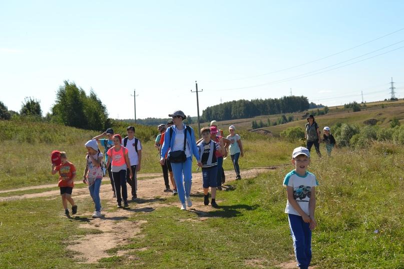 Счастливый день, поход с сиблингами…, изображение №24