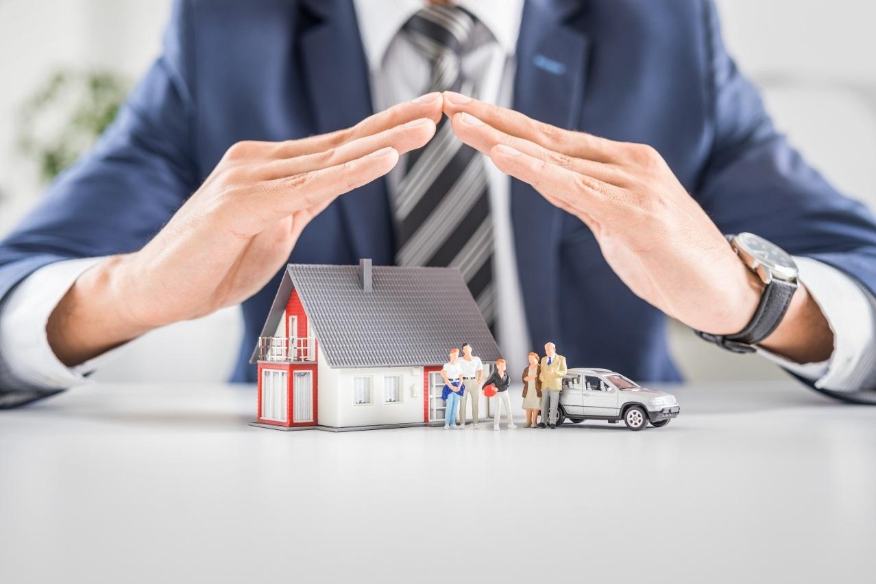Что такое жилищное страхование?