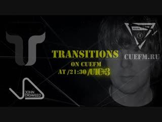 John Digweed - Transitions