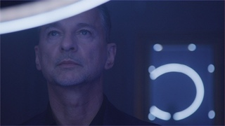 Humanist - Shock Collar (feat. Dave Gahan) - Official Video