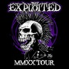 15.04 - The Exploited. MMXX Tour - Фабрика