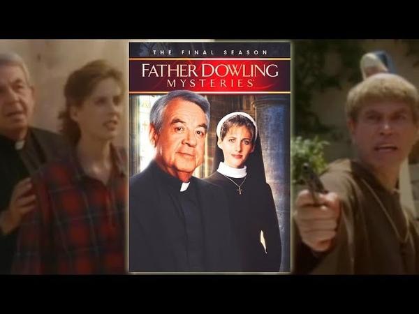 Тайны отца Даулинга 3x6 Монахиня под прикрытием Монахини с оружием Детектив Драма Криминал