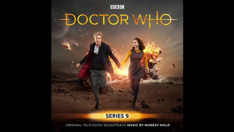 Doctor Who Series 9 OST 49 The Shepherd's Boy Breaking The Wall
