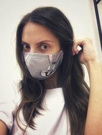 У нас в студии можно приобрести многоразовые маски