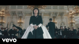 Mireille Mathieu - Ave Maria (Official Video)