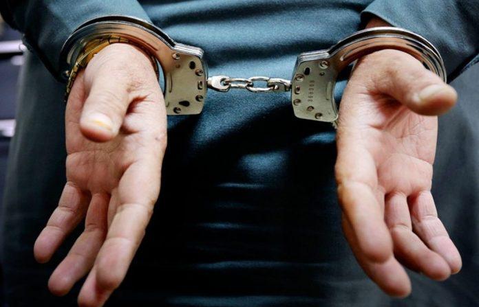 В Горловке задержали группу сантехников, которые совершили кражу