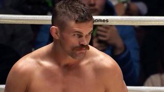Daron Cruickshank (USA) vs Satoru Kitaoka (Japan)   MMA Fight HD