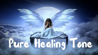 Angelic Music with the Highest Clear Tone Frequency