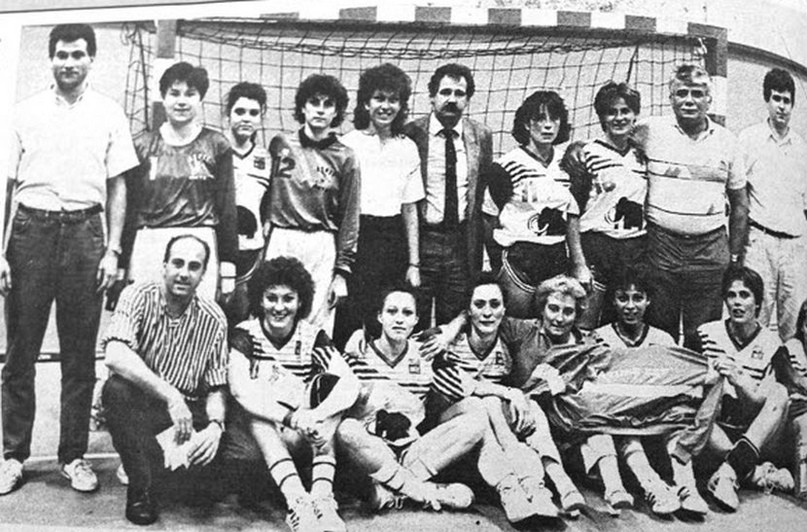 ASPTT, 1989 г.