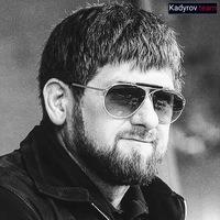 Кадиров Рамзан