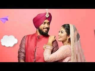 Счастливый сикх новый индийские фильм мелодрама 2021 FULL HD