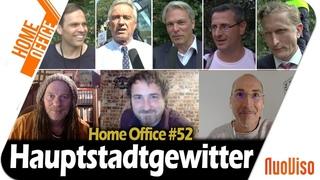 Home Office #52 - Hauptstadtgewitter