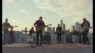 The War On Drugs - I Don't Live Here Anymore (feat. Lucius) [Official Music Video]