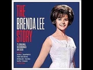 Brenda Lee All the Best FULL ALBUM