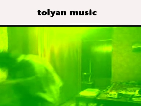 Tolyan music