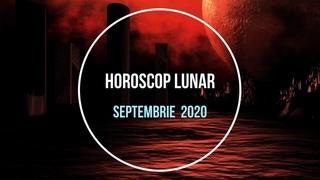 Horoscop lunar: Horoscop luna septembrie 2020 pentru toate zodiile