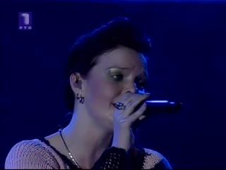 Nightwish. - Live At Exit Festival (2008 Finland)