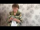 Моё детство-война. Шамилева Мария Васильевна Республика Таджикистан город Душанбе