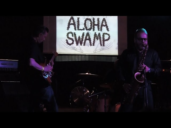 Aloha Swamp Stampede 25 09 2020 MOD CLUB
