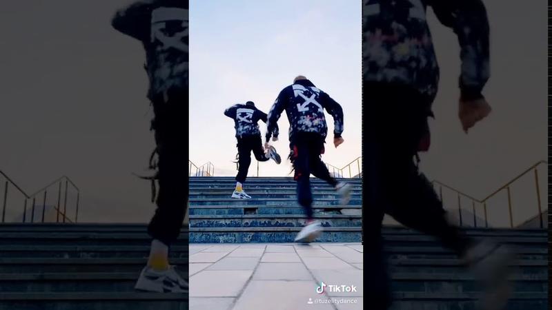 Shuffle Dance TikTok Tuzelity Dance 💃 ТАНЦЫ ШАФФЛ