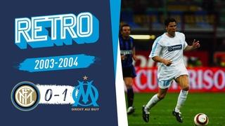 Inter Milan 0-1 OM | La qualification à Giuseppe Meazza 💥