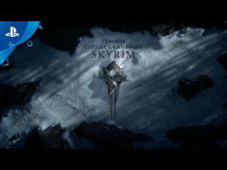 The Elder Scrolls Online: Greymoor | Погрузитесь в тёмное сердце Skyrim | PS4