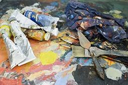 Работы липецких мастеров будут представлены на Всероссийской выставке в Новой Третьяковке