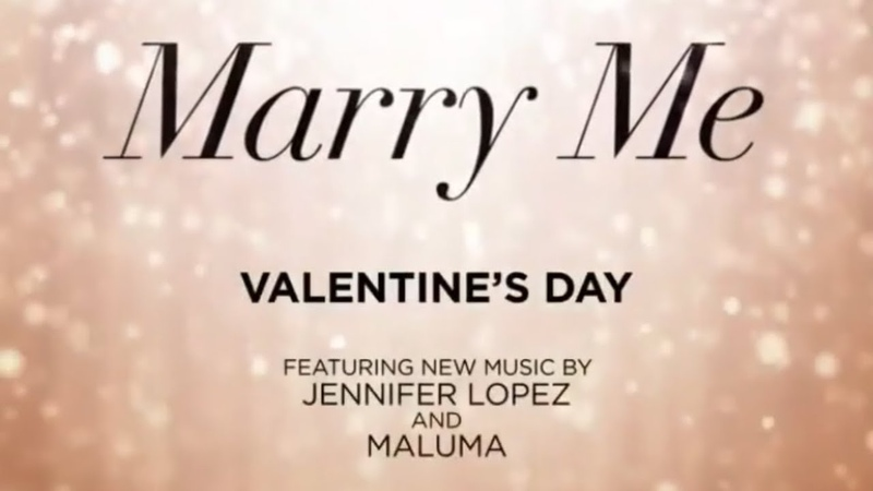 Jennifer Lopez Maluma - Marry Me