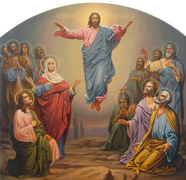 фото ангела вознесение господне колонии под витебском