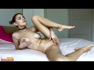 Eva Elfie Solo- Teen Dream Masturbation FakeHub Originals POV Amateur Busty MILF