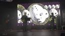Вячеслав Бутусов и Ко - Хлоп-хлоп @ Roof Place (Санкт-Петербург) 03.08.2019