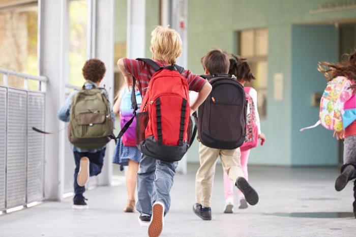 В школах Таганрога изменены сроки осенних каникул