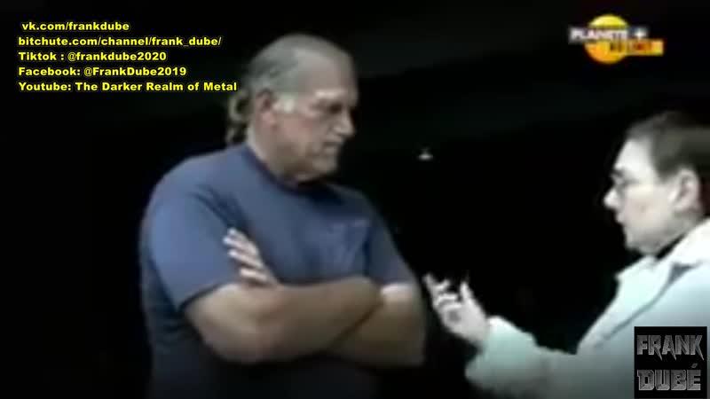 Jesse Ventura,34 ème Gouverneur du Minnesota, enquête sur une possible dictature sanitaire , ce vidéo date de plus de 10 ans!
