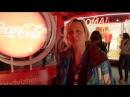 Счастье В движении Что внутри Coca Cola Парка в Сочи New Coca Cola project V Dvizhenii'
