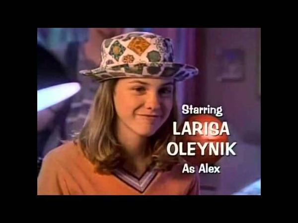 Девочка Т 1000 Жидкий Металл Тайный мир Алекс Мак Сериал 1994 1998