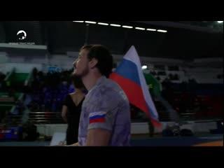 КОРКИН - 2019 ФИНАЛ 61 кг. Кадзуя Коянаги (Япония)  Александр Богомоев (Бурятия)