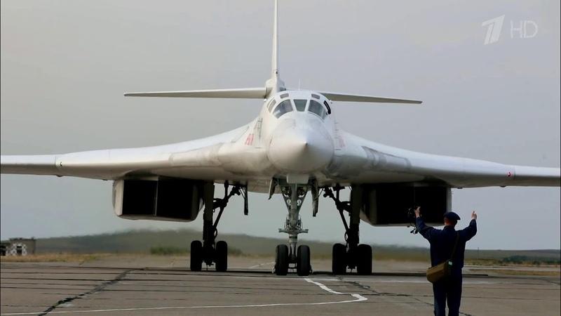 В России отмечается День ВВС