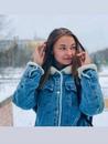Личный фотоальбом Екатерины Кутузовой