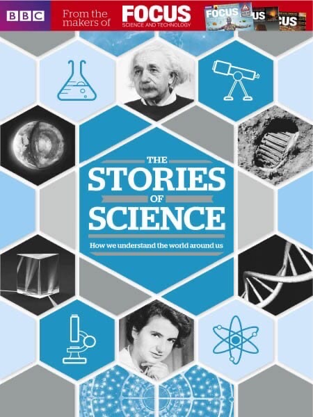 BBC Science Focus The Stories of Science 2015