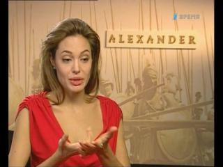 Краткая биография Анджелина Джоли / Big Star Profiles. Angelina Jolie (2010)