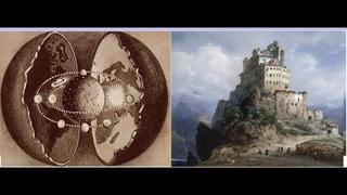 Загадочная книга и случай в монастыре