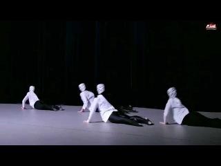 «Маски». Choreography by Anna Nikolenko