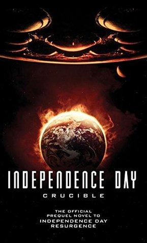 Independence Day: Crucible (prequel to the movie sequel)