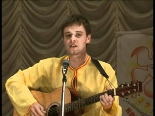"#037.""На заре, да на зореньке"".Андрей Филипенко."