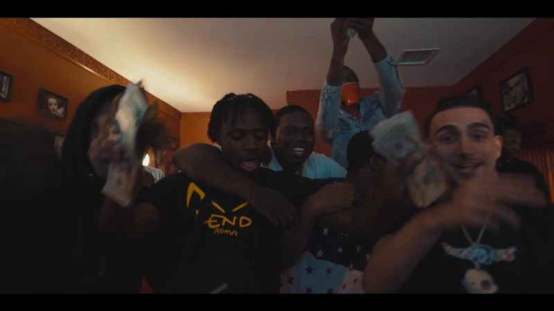"""Sheff G """"We Getting Money"""" (Official Video Release)"""