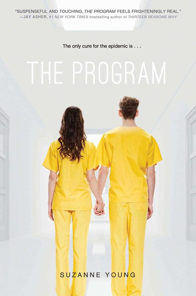 The Program (The Program #1)