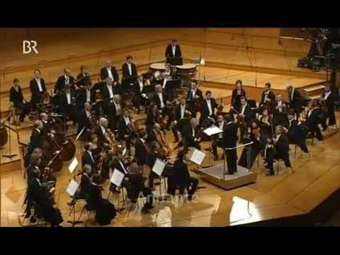 Haydn Symphony No 104 Jansons BRSO 2009Live