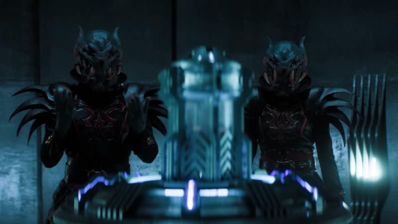 Доктор Кто 1 12 сезон по будням в 20 00 МСК на Sony Sci Fi