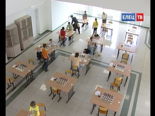 9 туров по швейцарской системе: в Ельце прошёл  открытый Чемпионат города по классическим шахматам #ЗдоровыйрегионЕлец